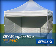 Find Best Event Marquee Hire in Melbourne.