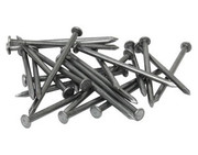 Roofing Nails - Various Materials and Full Sizes