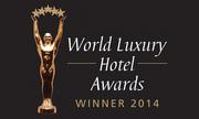Colombo Courtyard World Luxury Hotel Award Winner