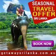 Travel Sri Lanka Offers and Deals with Hotels and Transport
