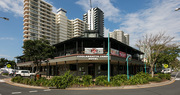 Check Out Exclusive Lounge Bar at Coolangatta Sands Hotel