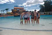 Bulacan Resorts