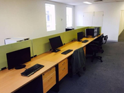 4 Offices Spaces for Rent