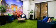 Coworking spaces Australia