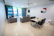 Serviced apartments darwin cbd