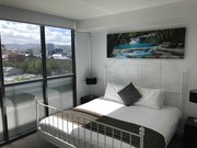 Serviced apartments in Adelaide