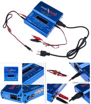 iMax B6AC AC Balance Battery Charger Discharger Lion LiPo/LiFe 1-6